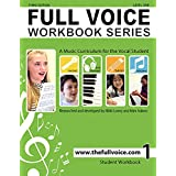 FULL VOICE WORKBOOK - Level One