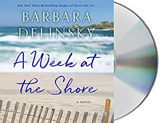 Book Cover: A Week at the Shore: A Novel