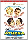 Athena (Remastered) by Warner Archive