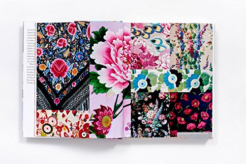 Kaffe Fassetts Bold Blooms Quilts And Other Works Import It All