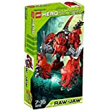 レゴ 2232 Raw-Jaw ヒーロー・ファクトリー ロー・ジョー海外限定品 [並行輸入品]