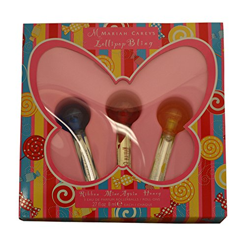 Mariah Carey Lollipop Bling Variety Gift Set Mariah Carey Lollipop Bling Variety By Mariah ()