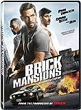 Brick Mansions (Bilingual)
