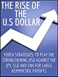 THE RISE OF THE U.S DOLLAR: FOREX STRATEGIES: TO PLAY THE STRENGTHENING USD AGAINST THE JPY, SGD AND CNH FOR LARGE ASYMMETRIC PAYOFFS (TRADING FOREX)