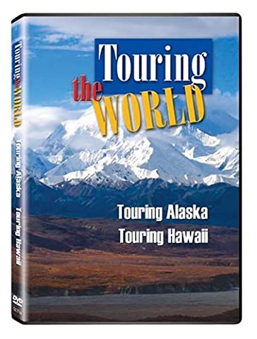 Touring the World: Touring Hawaii/Touring Alaska (Special Interest DVDs & Videos)