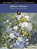 Johann Strauss, , 0634021672