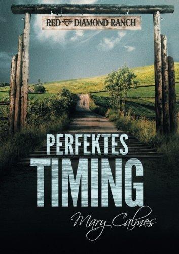 Perfektes Timing (Timing (Deutsch)) (German Edition)