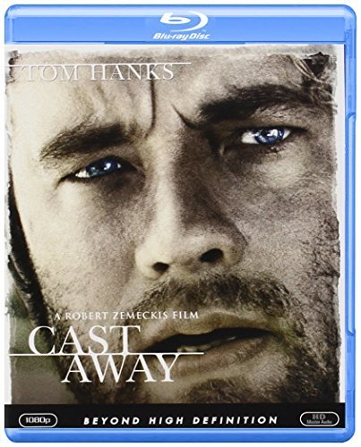 Cast Away [Blu-ray] by Twentieth Century Fox Home Entertainment
