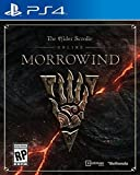 The Elder Scrolls Online: Morrowind - PlayStation 4