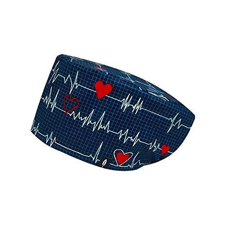 ELECTROCARDIOGRAMA PELO LARGO  Amazon.es  Salud y cuidado personal a59f68bdbac