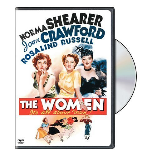 The Women (Snap case) (Joan Crawford The Best Of Everything)