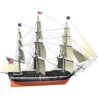 Billing Boats Barcos de facturación 1: 100 Kit
