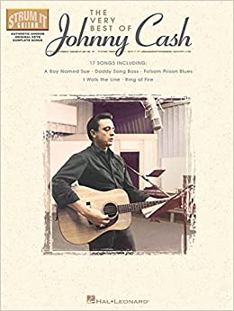 Amazon the very best of johnny cash strum it guitar the very best of johnny cash strum it guitar 1397 free shipping fandeluxe Gallery
