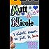Matt and Nicole (Middle School)