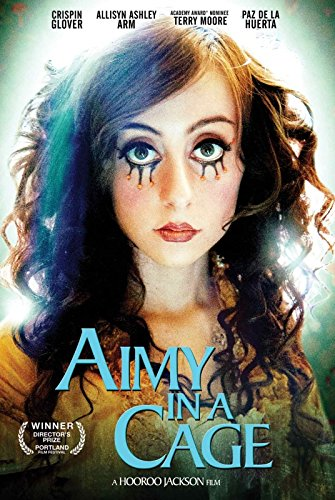 Aimy in a Cage [Blu-ray]