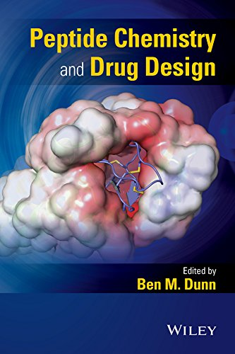 (Peptide Chemistry and Drug Design)