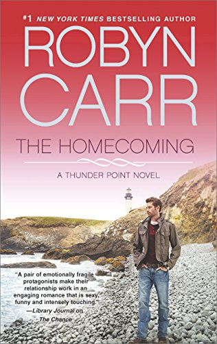 Homecoming Series (The Homecoming: Book 6 of Thunder Point series)