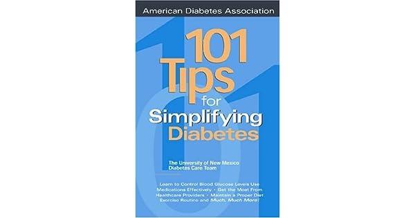 noviembre es imagen del mes de la diabetes americana