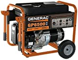 Generac 5976, 6500 Running Watts/8000 Starting Watts, Gas Powered...
