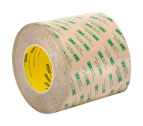 Performance Roll - 3M 468MP High Performance Adhesive Transfer Tape 4