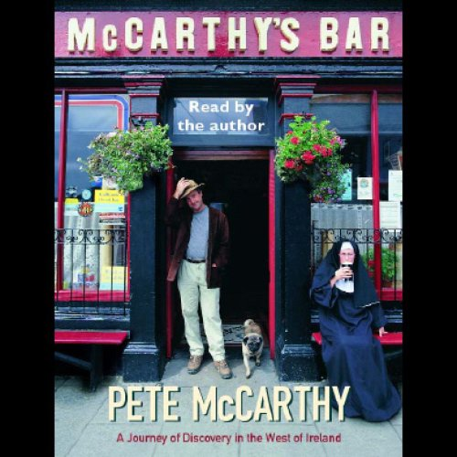 McCarthy's Bar: A Journey of Discovery in Ireland
