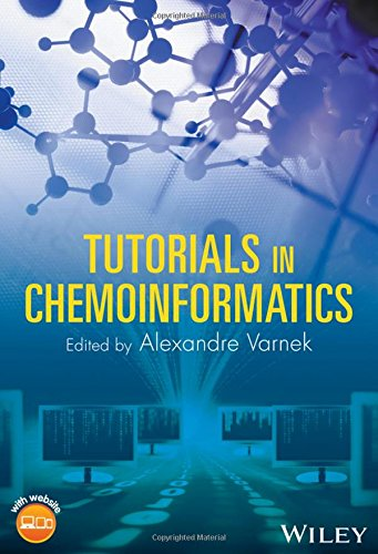 Tutorials in Chemoinformatics