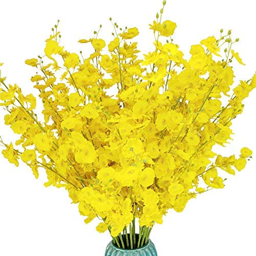 Crt Gucy Artificial Flowers 10 Pieces 37.4