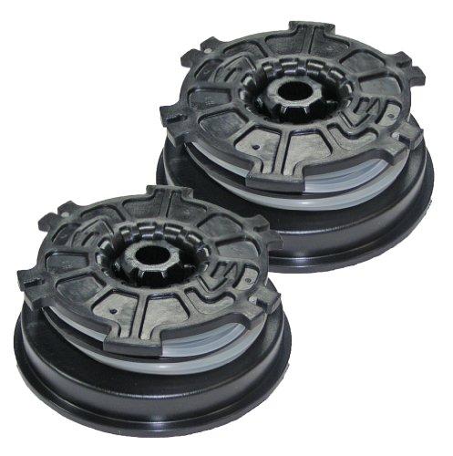 Ryobi & Homelite Trimmer Replacement Spool PA0387A AH04112 # 308044002-2pk