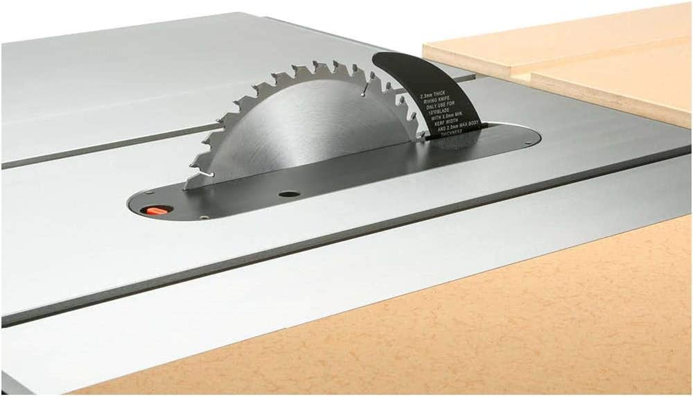 Grizzly G0651 Table Saws product image 9