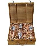 Ohio State Buckeyes Boxed Beer Set
