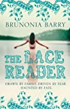 The Lace Reader by Brunonia Barry front cover