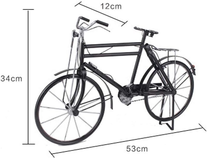 Luanchengnuanxing Decoración - Mano De Bicicletas Retro/Retro del ...