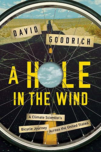 A Hole in the Wind: A Climate Scientist