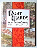 img - for Postcards from Bucks County, Pennsylvania book / textbook / text book