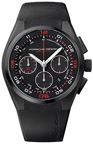 Porsche design dashboard 6620.13.47.1238 Mens swiss-automatic watch
