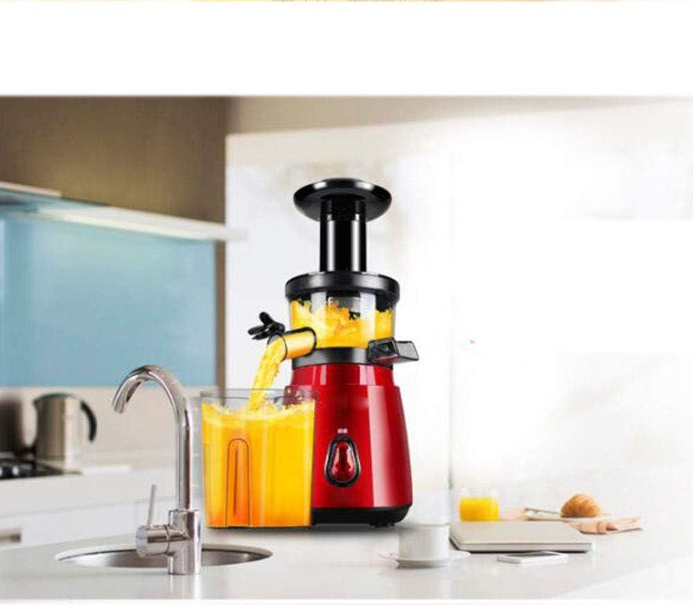 XG-Household Máquina de jugos Home exprimidor automático ...