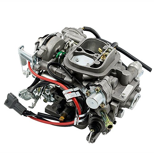 - iFJF 21100-35520 New Carburetor for Toyota 22R Engine 1981-1995 Pickup 1981-1984 Cilica 1981-1988 Hilux 1981 Corona 1984 4Runner