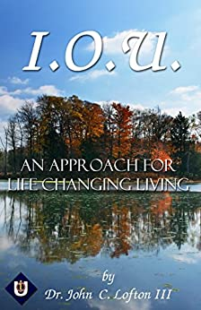 I.O.U. by [Lofton, John]