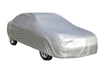 XXL Abdeckung Autogarage Vollgarage Ganzgarage Abdeckplane Schutzhülle Car Cover