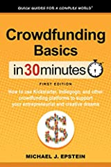 Updated crowdfunding guideJust a few short years ago, if you wanted to produce a new gadget or raise money to make an independent film, you had no choice but to scrape together funding on your own ... or hope a generous friend or relative mig...