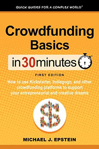 How To Kickstart Your Dream--- All You Need to Know About Crowdfunding