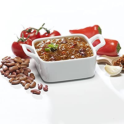 ProtiWise - High Protein Vegetable Chili Mix (4/box)