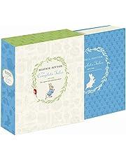Beatrix Potter - The Complete Tales: The Original Peter Rabbit Books