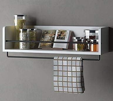 Wandregal Metall Küche