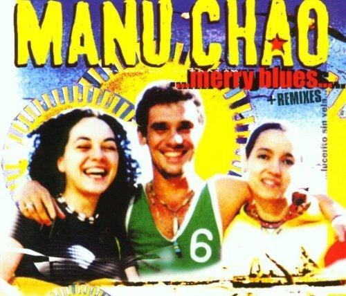 Manu Chao - Merry Blues (Single) - Zortam Music