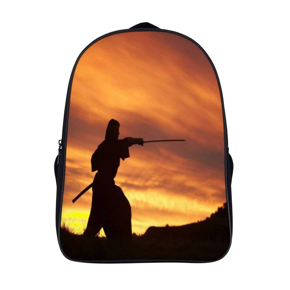 Amazoncom School Laptop Bookbags The Last Samurai