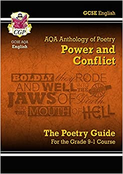 gcse english war poetry essay