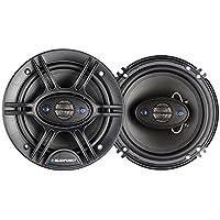 Blaupunkt 6.5 4-Way Coaxial Speaker 360W