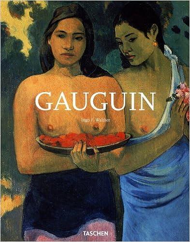 Télécharger un livre de google books mac Gauguin PDF 3836543427