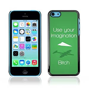 MMZ DIY PHONE CASEYOYOSHOP [Funny Imagtion Poster] Apple ipod touch 4 Case